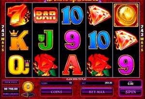 free-slot