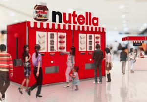 Nutella-Japan-Slot-Machine-Osaka