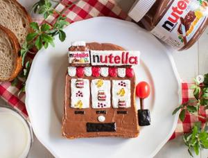Nutella-Japan-machine